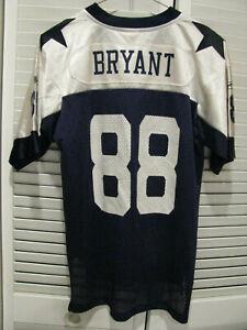 """Dallas Cowboys Dez Bryant Jersey, #81, 38"""" Chest, NWOT"""