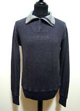 GUESS Maglione Maglia Uomo Cotone Man Cotton Sweater Sz.L - 50