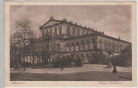 (74193) AK Hannover, Königliches Hoftheater, vor 1945