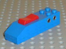 LEGO Blue Train Track 12V Switch Button Ref 7852 / Set 753 754