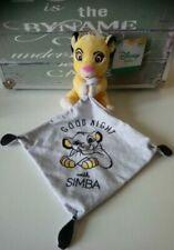 Peluches et doudous Disney de lion pour bébé