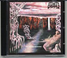 "Funebre ""Children Of The Scorn"" 1991, CD"
