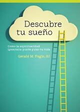 DESCUBRE TU SUE±O / DISCOVERING YOUR DREAM - FAGIN, GERALD M. - NEW BOOK