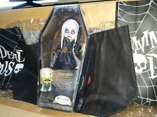 Living Dead Dolls Walpurgis Rare New Sealed Free Shipping