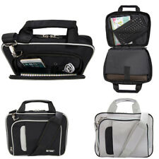 "Tablet Sleeve Shoulder Bag Carry Case For 10.5"" iPad Air / Samsung Galaxy Tab S6"