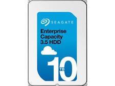Seagate Enterprise Internal Hard Disk Drive (Helium) ST10000NM0016 10TB 7200 RPM