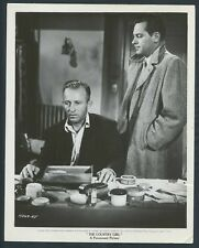 The Country Girl '54 WILLIAM HOLDEN BING CROSBY VERY RARE