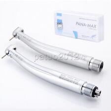 NSK PANA MAX Dental E Generator LED 3 Way High Speed Handpiece Style 2/4-Holes