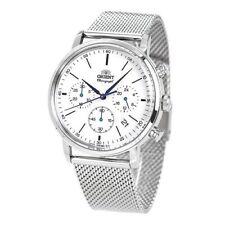 全新現貨 ORIENT 手錶經典款classic 石英計手錶 RN-KV0402S  *HK*