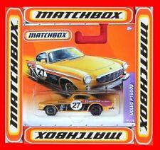 MATCHBOX   VOLVO P1800S   NEU&OVP