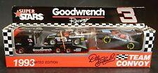 Matchbox Super Stars Goodrwrench Racing Team Convoy LE #3 Dale Earnhardt (1993)