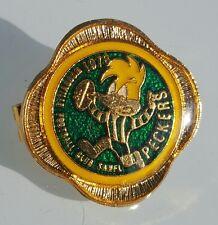 WOODVILLE PECKERS 1978 Membership Badge/Pin SANFL Members