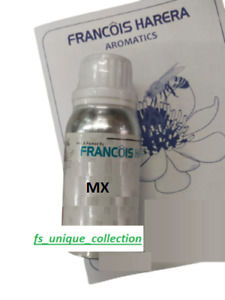 MX By Francois Harera Aromatics Concentrated Oil Classic Fresh Odour