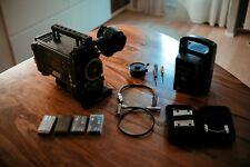 ARRI Alexa Classic Camera set - PL/EF mount - Anamorphic & High Speed License
