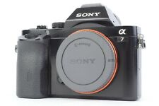Sony Alpha a7 (ILCE-7) 24.3MP Digital Camera Body - Shutter Count: 22,184 #P9868