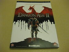 Dragon Age II: the Complete Official Guide by Random House USA Inc (Paperback...