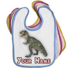 Dinosaurs Baby Bibs Cloths