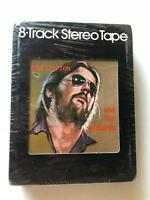 ERIC CLAPTON / YARDBIRDS s/t G 517 SEALED 8 Track Tape