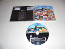 CD Radiohead - Hail to the Thief  14.Tracks  2003  175