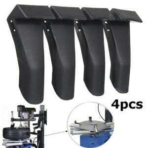 4x  Inserts Jaw Clamp Cover Protector Wheel Rim Guards Set Fits For Tire Changer