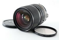 Nikon Zoom-NIKKOR 28-85mm f/3.5-4.5 MF Ai-S Lens w/FrontCap,LensFilter Japan#094