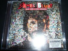 James Blunt All The Lost Souls (Australia) CD - New (Not Sealed)