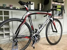 Pinarello Dogma 60.1 Road Bike (Dura Ace, Black/Red, 54 cm) - stunning bike/ride