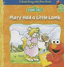 Mary Had a Little Lamb par Flying Frog PUB-exlibrary