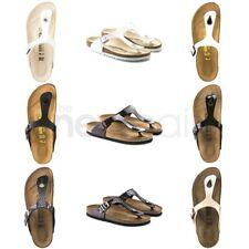 Birkenstock - Gizeh Birko-Flor Unisex Sandals - Regular