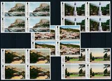 [H21158] Gibraltar 2014 Good set BLOCKS of stamps very fine MNH
