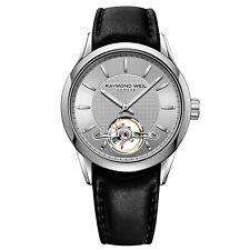 Raymond Weil Freelancer Automatic Watch 42,5mm Leather strap 2780-STC-65001