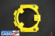 CASIO G-Shock Frogman GF-8230E-9 Original Yellow Watch BEZEL Case Shell