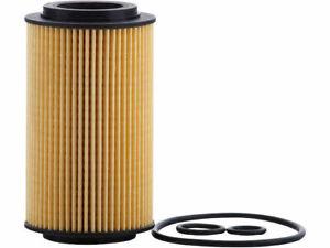 Premium Guard Oil Filter fits Mercedes GLK250 2013-2015 2.1L 4 Cyl 27WCMS