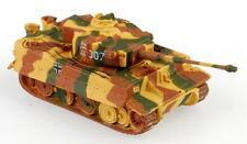 1:144 Scale WWII Tank: Tiger I Ausf. E