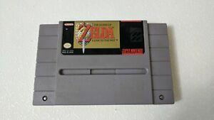 The Legend of Zelda: A Link to the Past (Super Nintendo, 1992)