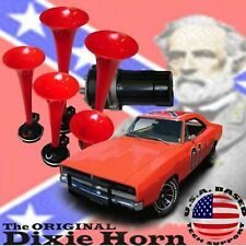Them Duke Boys Orignal SOUTHERN DIXIE Dukes of Hazard Air Horn general lee WJ40