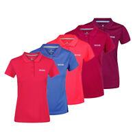 Regatta Maverik IV Women's Walking Gym Sports Wicking T Tee Polo Shirt RRP £25