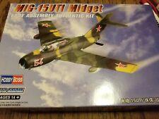 MIG-15 UTI MIDGET,FREE SHIPPING