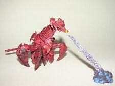 Aggregate Destroyah Figure from Iwakura Ver. 3 Set! Godzilla Ultraman Gamera