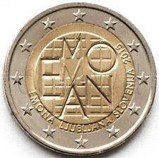 Slovenia 2 euro 2015 Emona UNC (#1959)