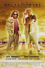 BIG LEBOWSKI - MOVIE POSTER 24x36 - 47287
