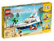 LEGO Creator 3-in-1 Cruising Adventures 31083 - RETIRED