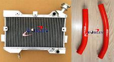 SUZUKI LTR450 LTR 450 LT450R 06-09 07 08 2006 2007 2008 aluminum radiator & hose
