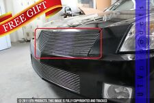 Cadillac escalade grilles ebay gtg 2004 2009 cadillac xlr 1pc polished upper replacement billet grille grill sciox Image collections