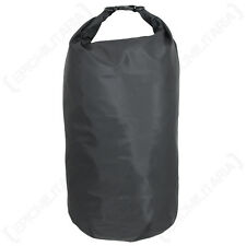 50L WATERPROOF Transport DRYSACK - Green Black COLOUR OPTION 50 Litre Dry Bag