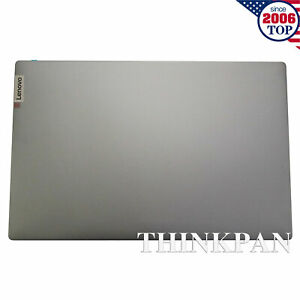 New Lenovo ideapad 5 15IIL05 15ARE05 15ITL05 Lcd Back Cover Gray AM1XX000910 US