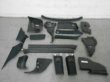 2009 08 09 10 11 12 13 BMW M3 E92 Interior Trim Panels  #2213