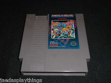 Nintendo NES Ghost'n Goblins Ghost n Goblins Game Cartridge FREE US Shipping