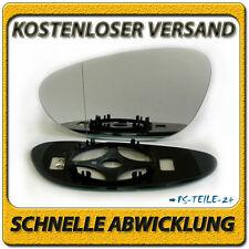 spiegelglas für PORSCHE 911 98-04 links asphärisch beheizbar fahrerseite