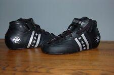 Bont Quadstar Skate Boots Size US 3.5 - EU 35.5